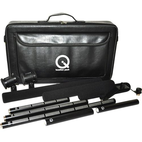Que Audio  Q Location Kit 2 QLOC-KIT2
