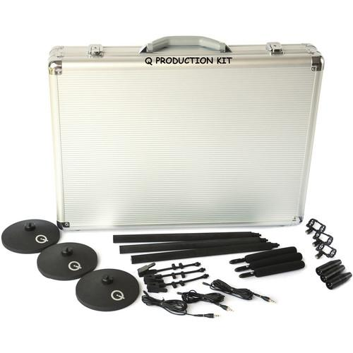 Que Audio  Q Production Kit QPROD-KIT