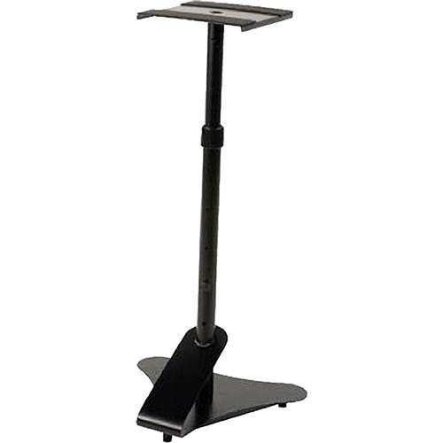 QuikLok BS402 All-Steel Nearfield Monitor Speaker Stand BS-402