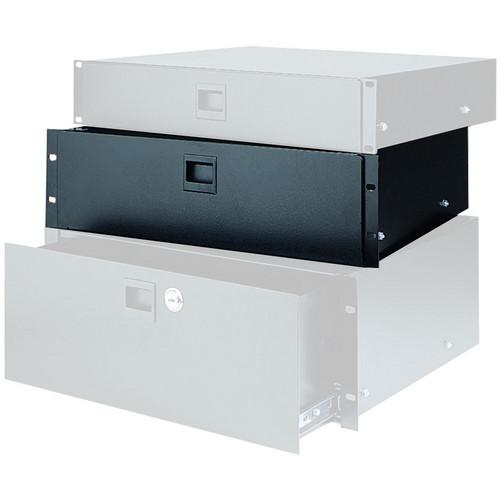 Raxxess Locking Heavy-Duty Rack Drawer (3U) SDR-3A-L