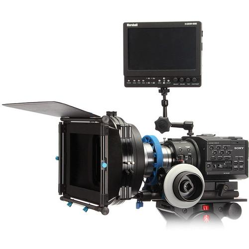 Redrock Micro Studio Bundle for Sony FS-100 21-066-0005
