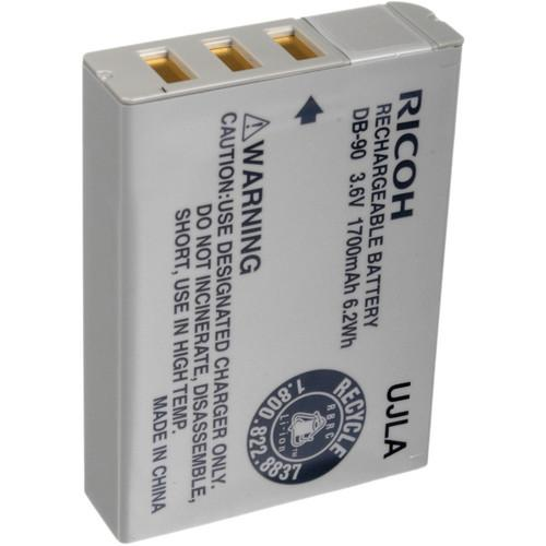 Ricoh DB-90 Rechargeable Battery (1700mAh) 170473