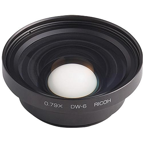 Ricoh  DW-6 Wide Conversion Lens 172793
