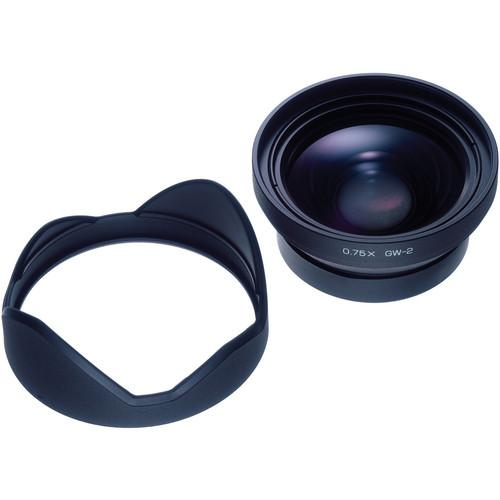 Ricoh GW-2 21mm Wide-Angle Conversion Lens (0.75x) 173723