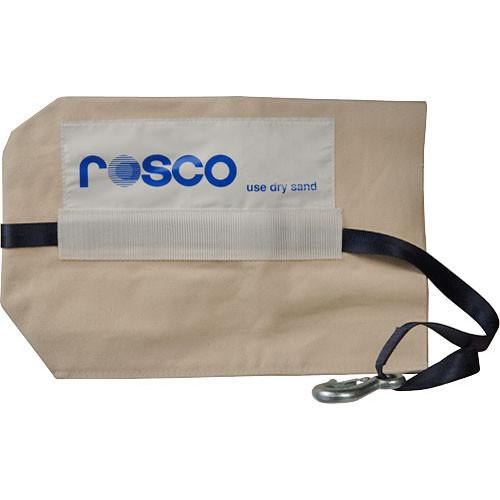 Rosco  100 lb Sandbag (Empty) 850726100100