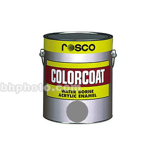Rosco ColorCoat Paint - Aluminum - 1 Qt. 150056360032