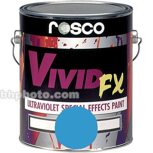 Rosco  Vivid FX Paint - Aquamarine 150062600016