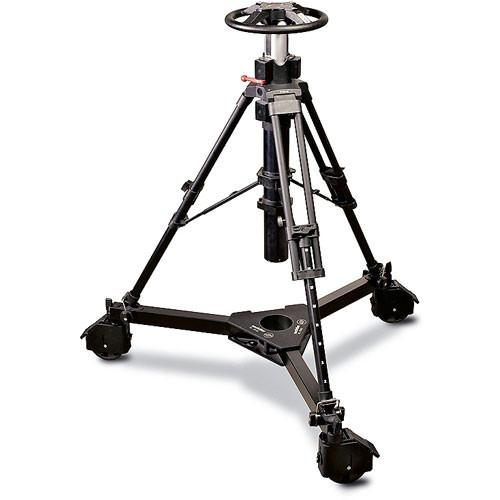 Sachtler  Pedestal C III with Dolly XL 5195