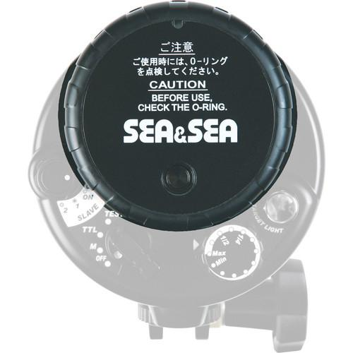 Sea & Sea Battery Cap Assembly for YS-250 SS-ASY-0606-002