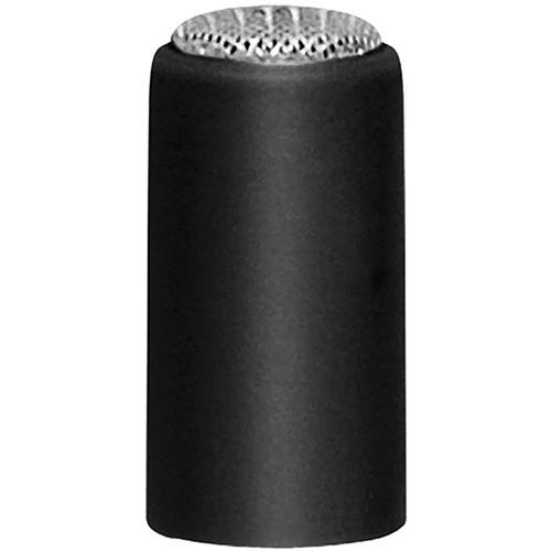 Sennheiser MZC 1-1 Small Frequency Cap for MKE-1 MZC1-1 (BLACK)