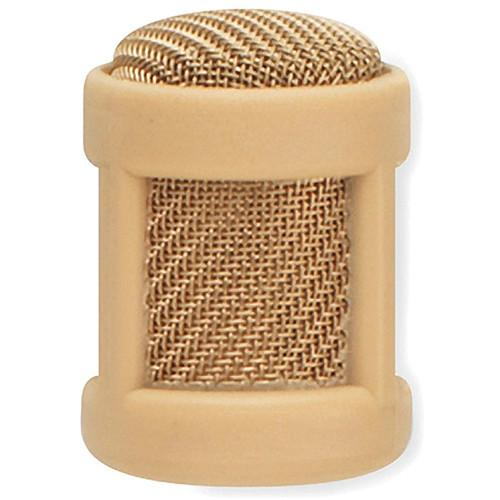 Sennheiser MZC 1-2 Large Frequency Cap for MKE-1 MZC1-2 (BEIGE)