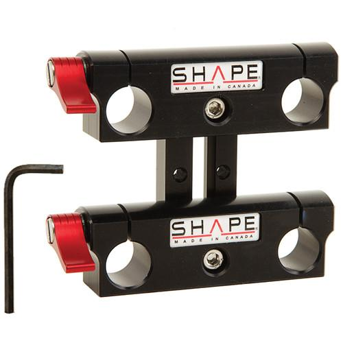 SHAPE  Double Sliding Rod Block RODSUP3