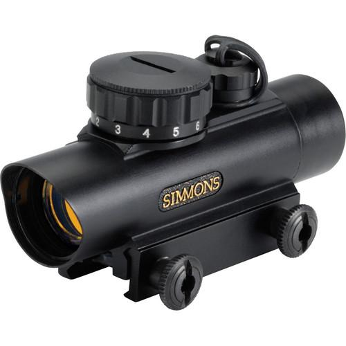 Simmons  Red Dot Riflescope (1x, 20mm) 511305