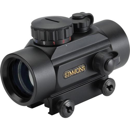 Simmons  Red Dot Riflescope (1x, 30mm) 511304