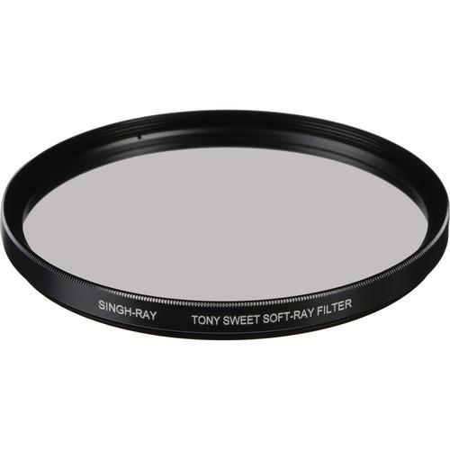Singh-Ray 85 x 85mm Tony Sweet Soft-Ray Diffuser Filter R-404
