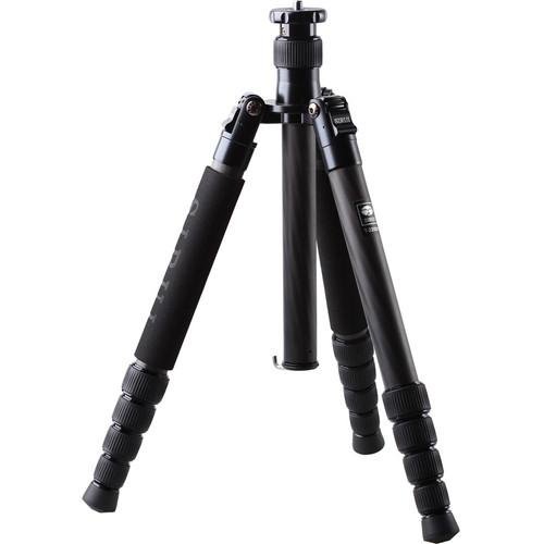 Sirui T-2205X 5-Section Carbon Fiber Tripod BSRT2205