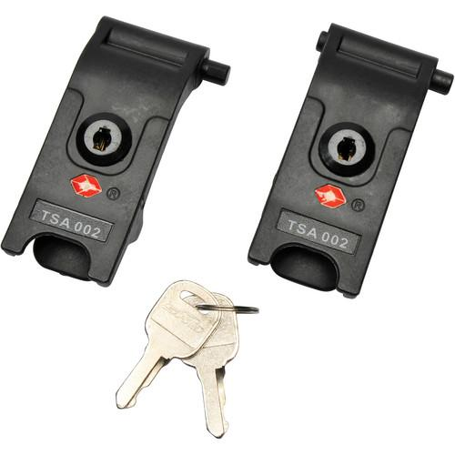 SKB 3i-TSA-1 TSA-Compliant Locking Latch Kit 3I-TSA-1