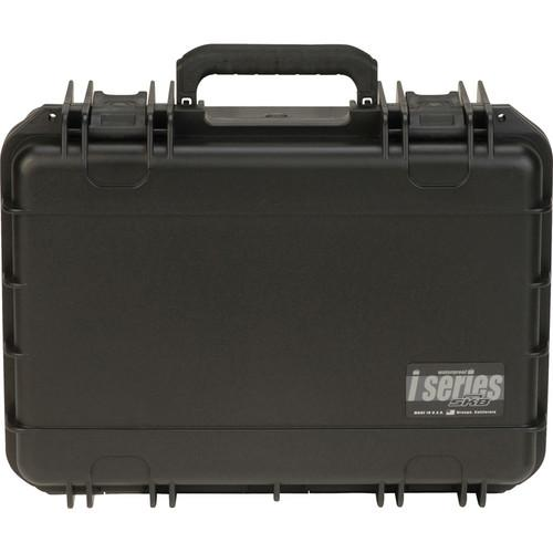 SKB Mil-Std Waterproof Case With Shure SLX/ULX 3I-1711-XLX