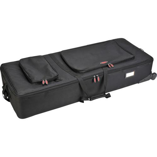SKB Soft Case for 61 Note Arranger Keyboards 1SKB-SC61AKW