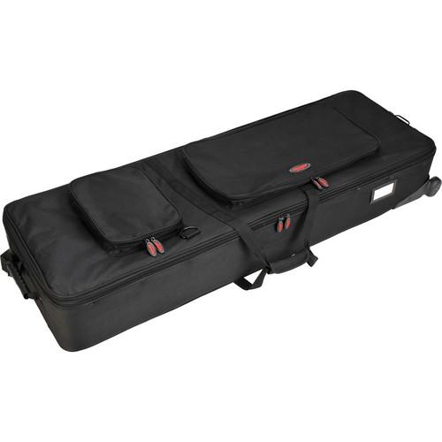 SKB  Soft Case for 76 Note Keyboards 1SKB-SC76KW