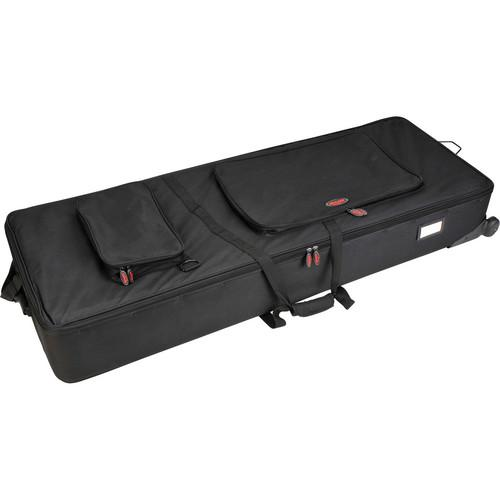SKB  Soft Case for 88 Note Keyboards 1SKB-SC88KW