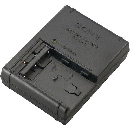 Sony  BC-VM10 Battery Charger BCVM10