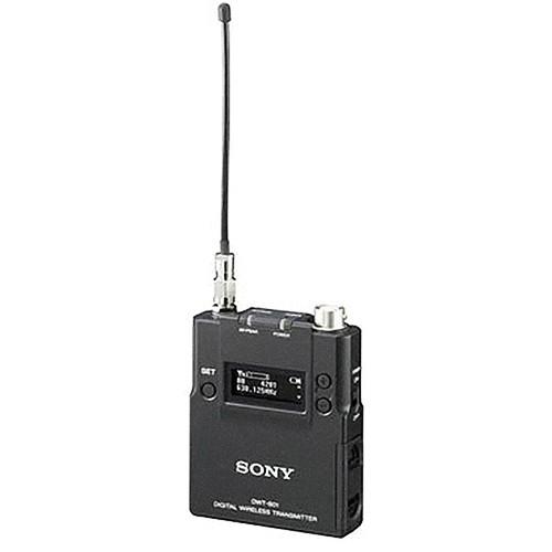 Sony DWT-B01 Digital Wireless Bodypack Transmitter DWTB01/E3040
