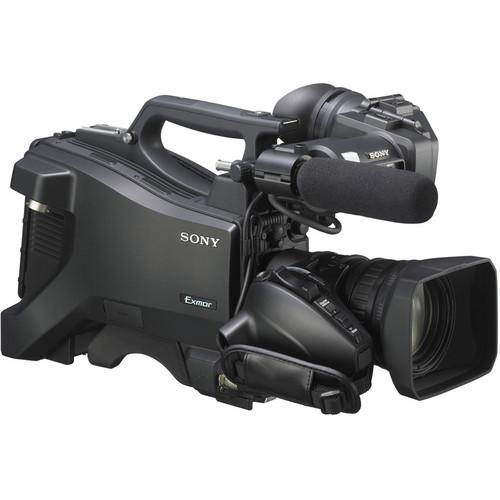 Sony HXC-D70K CMOS HD Camera Head with Viewfinder and HXC-D70K