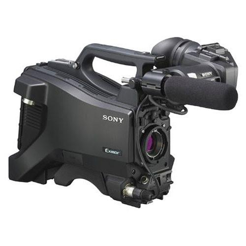 Sony HXC-D70L CMOS HD Camera Head with Viewfinder HXC-D70L