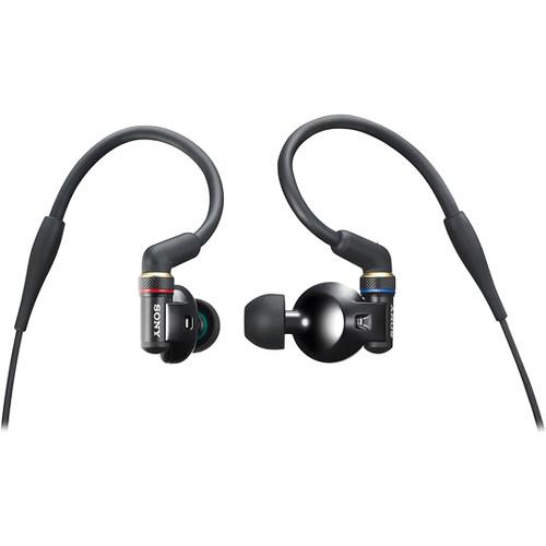 Sony MDR-7550 Professional In-Ear Headphones MDR-7550