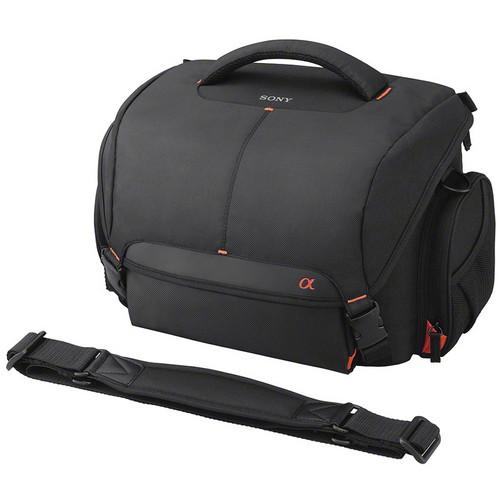Sony  System Carrying Case (Black) LCS-SC21