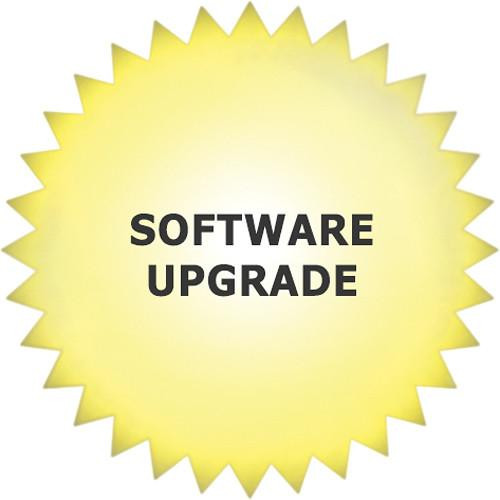 Sony Voice Over Edit Software Upgrade Key for PDW-HR1 PDBZUPG03
