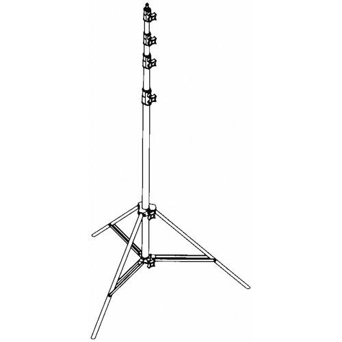 SP Studio Systems Air-Cushioned 4-Section Light Stand SPSLS10AB