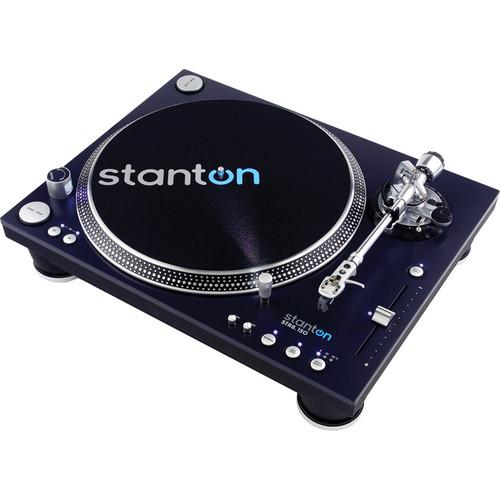 Stanton STR8.150 Professional DJ Turntable STR8150HP