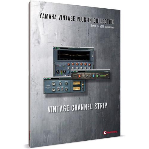 Steinberg  Yamaha Vintage Channel Strip 502015071