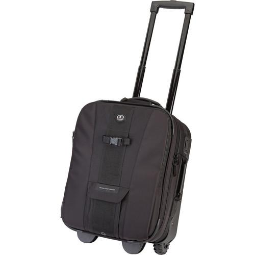 Tamrac 5591 SpeedRoller 1x Big Wheels Rolling Case (Black)