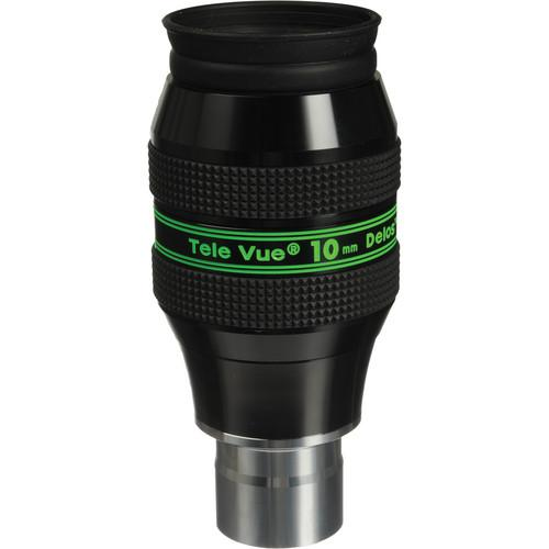 Tele Vue Delos 10mm 72� Apparent Field Eyepiece EDL-10.0