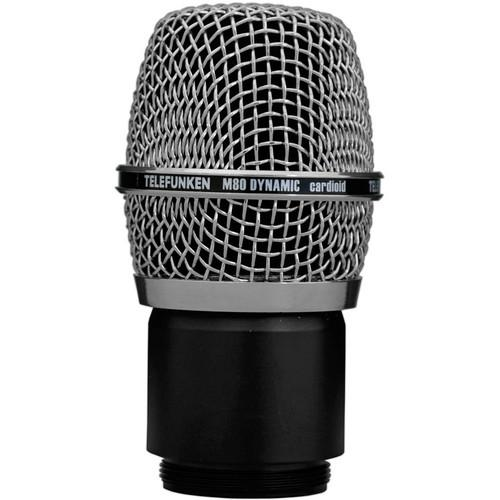 Telefunken M80 Wireless Dynamic Microphone Capsule M80-WH