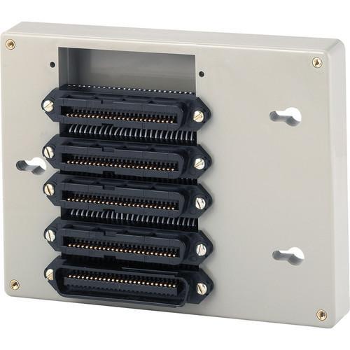 wired intercoms telex user manual pdf manuals com telex 4025a 1x4 25 pair 50 pin passive splitter f 01u