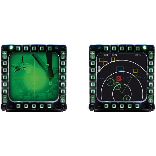 Thrustmaster  MFD Cougar Pack 2960708