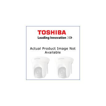 Toshiba 2.8mm Fixed Focal Lens (f/1.3-t/360) YF2.8A-SA2LB