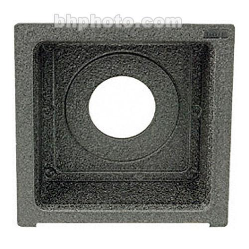 Toyo-View Recessed Lensboard for #0 Shutters with Toyo 180-640