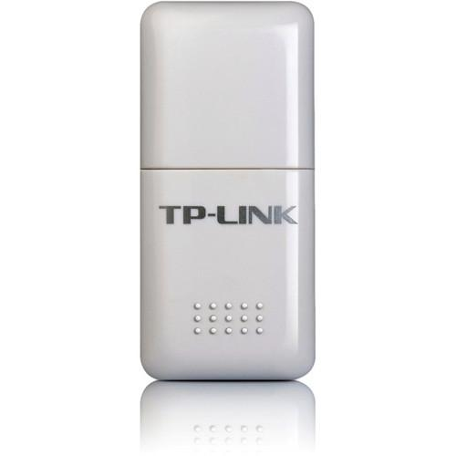TP-Link 150Mbps Mini Wireless N USB Adapter TL-WN723N