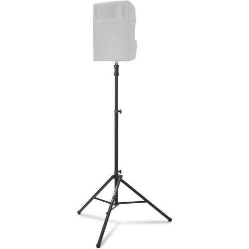 Ultimate Support TS-110B Tall Speaker Stand with Air Lift 17356