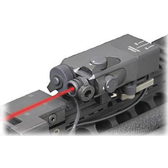 US NightVision LDI OTAL Classic Red Laser Pointer 000975