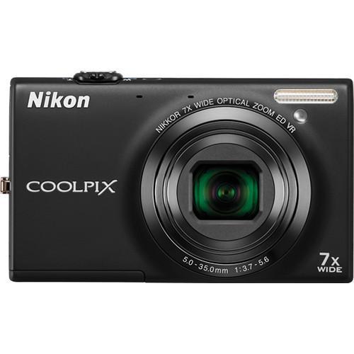 nikon user manual pdf manuals com rh pdf manuals com nikon coolpix s6100 instruction manual Nikon Coolpix S6000