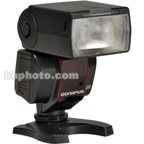 Used Olympus FL-36R Shoe Mount Flash for Olympus Digital 260115B