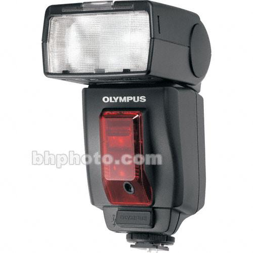 Used Olympus  FL-50 Flash 260101B