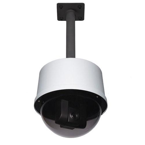 Vaddio Outdoor Pendant Mount Dome for HD-20/HD-18 998-9200-200