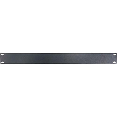 Video Mount Products ER-8B Eight Space Blank Panel ER-8B